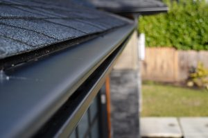 LeafPro gutter systems from Tristar Gutters