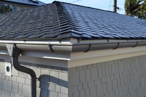 Gutter system replacements from Tristar Gutters