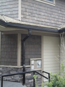 Gutter installation services from Tristar Gutters