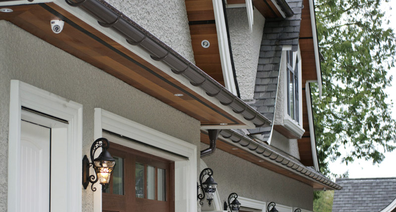 Gutters Delta Gutter Installations & Gutter Replacement