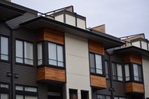 Gutter systems for new construction