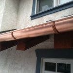 Gutter styles: getting to know the different types