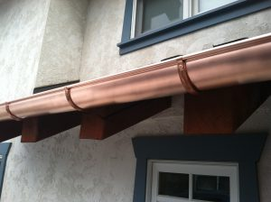When should gutters be replaced?